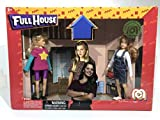 Full House DJ Tanner & Stephanie Tanner Figures
