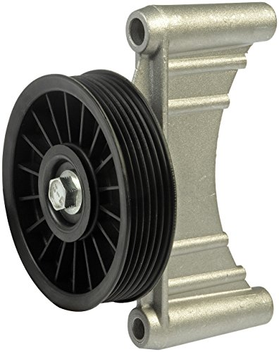 air conditioning bypass pulley - 9