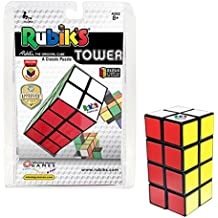 Winning Moves Rubik's Tower Brain Teaser Puzzle