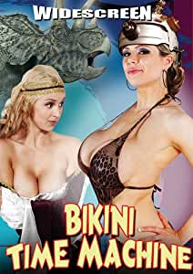 Bikini Time Machine [USA] [DVD]