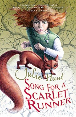 Song for a Scarlet Runner (Song For A Scarlet Runner)