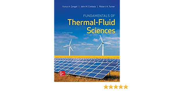 ebook online access for fundamentals of thermal fluid sciences rh amazon com Thermal Oil Heater Thermal Oil Heater