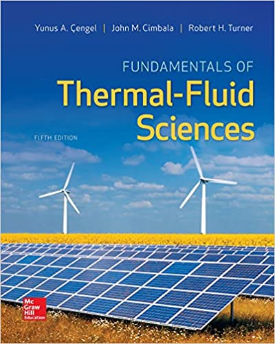 Fundamentals of thermal fluid sciences yunus cengel ebook fundamentals of thermal fluid sciences 5th edition kindle edition fandeluxe Images