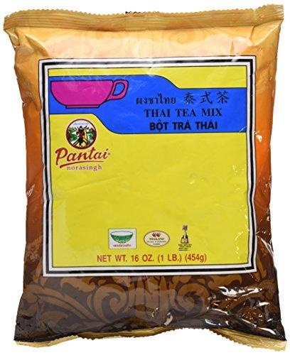 Pantai Norasingh - Thai Tea Mix (Net Wt. 16 Oz.)