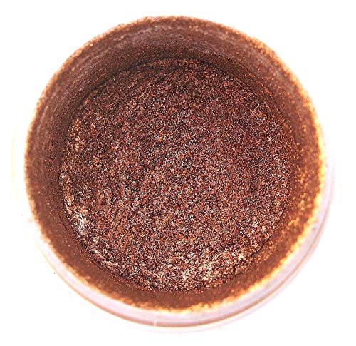 Rose Gold Highlighter Dust, 6 gram container