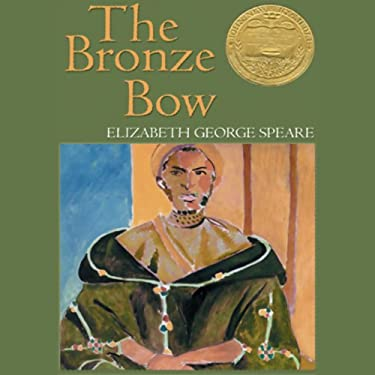 The Bronze Bow Audiobook   Audible.com