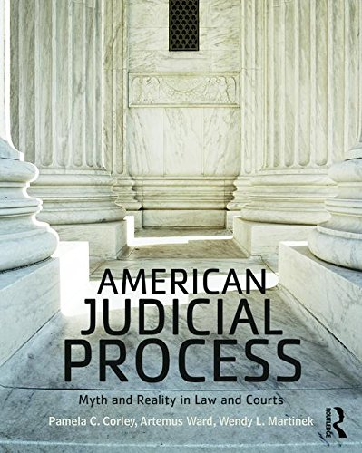 Wendy Black And White (American Judicial Process: Myth and Reality in Law and Courts)