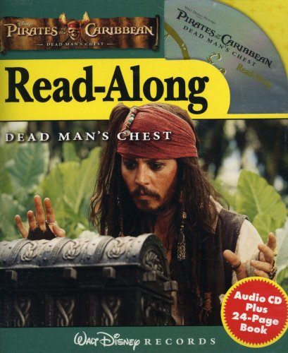 Pirates of the Caribbean: Dead Man's Chest (Pirates of the Caribbean (Audio)) pdf