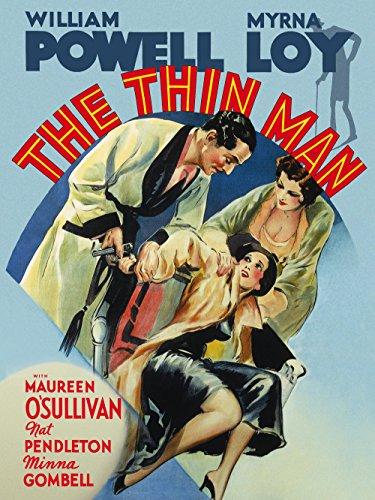 The Thin Man - Slip Myra