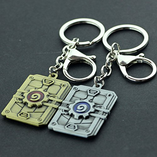 InspireMe-Family-Owned-World-of-Warcraft-Best-Friends-Keychain
