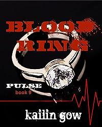 Blood Ring (PULSE Vampire Series #9)