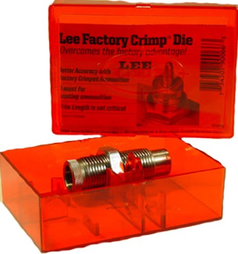 Lee Precision 270 Win Factory Crimp Die
