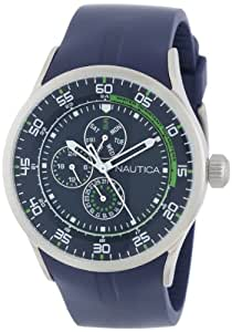 Nautica N14665G Hombres Relojes