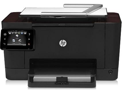 HP Laserjet TopShot Pro M275 - Impresora multifunción (Laser ...