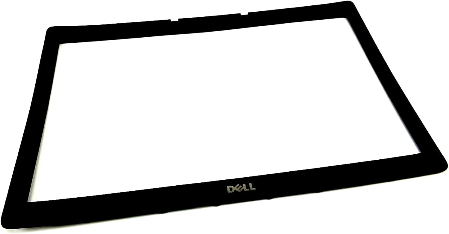 New Dell Latitude E6520 LCD Front Trim Bezel With Camera Window - N7W3C 0N7W3C