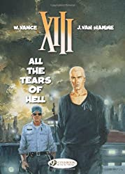 XIII Vol.3: All the Tears of Hell (XIII (Cinebook))