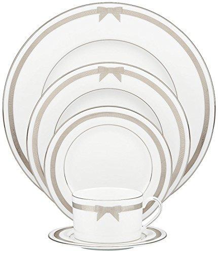 kate spade new york Grace Avenue 5-piece Dinnerware Place Setting - Grace Fine China