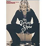 Madonna Girlie Show Book