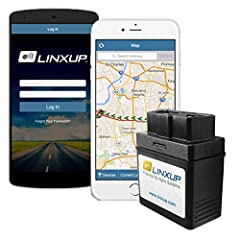 Linxup is a 3G GPS tracking device for companies, fleets, and personal vehicles. Use Linxup GPS trackers to quickly identify driver locations, reduce FUEL usage, increase efficiency, review driving history, and monitor driver safety & per...