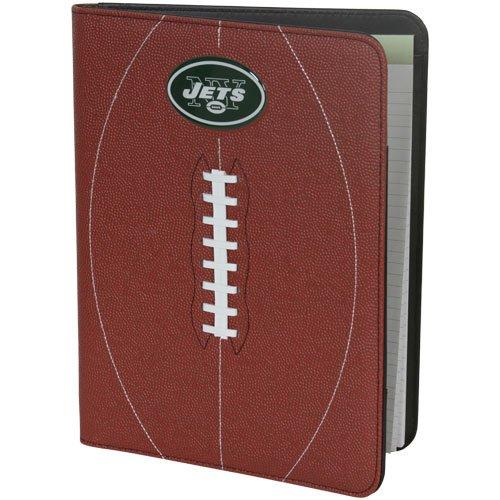 NFL New York Jets Classic Football Portfolio ()