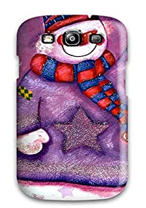 Jimmy E Aguirre's Shop Best 2475744K12350407 Fashionable Phone Case For Galaxy S3 With High Grade Design