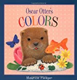 Oscar Otter's Colors, , 1571454551