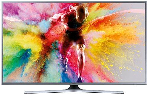 Samsung UE55JU6850 138 cm (55 Zoll) Fernseher (Ultra HD, Triple Tuner, Smart TV)