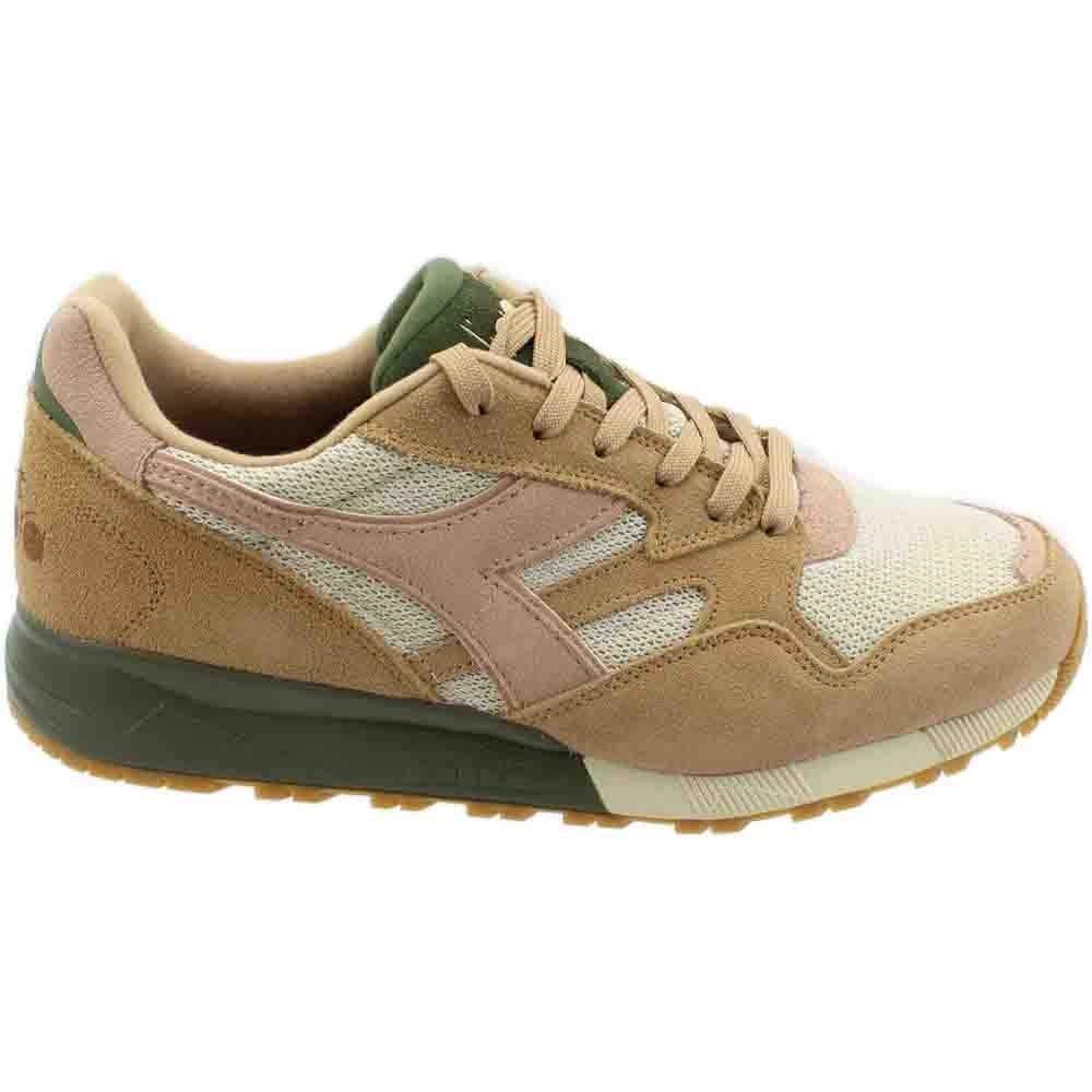 Diadora Mens N902 S Casual Sneakers,