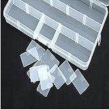Tackle Boxes, Plastic Box,Adjustable Plastic