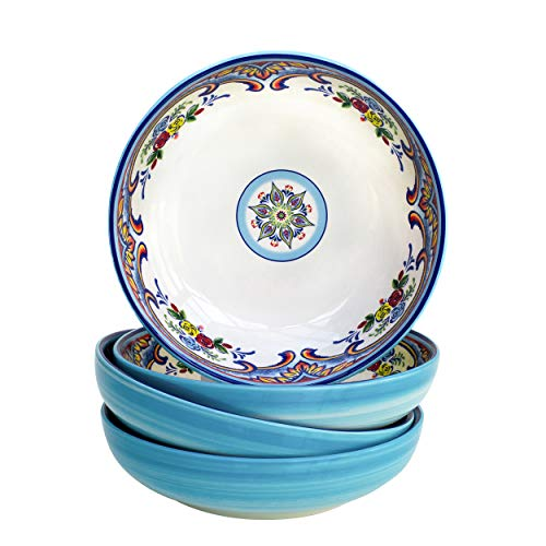 Euro Ceramica Zanzibar Collection Vibrant 8.4