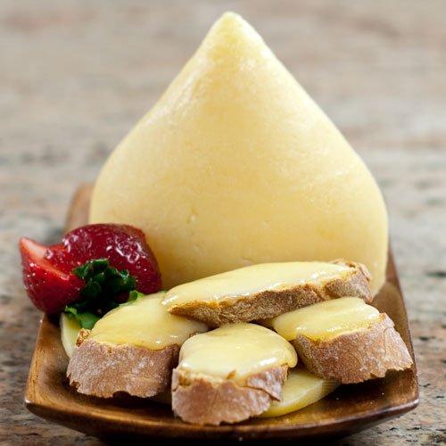Spanish Cheese Tetilla Campolbello 1.5 - 2 lb.