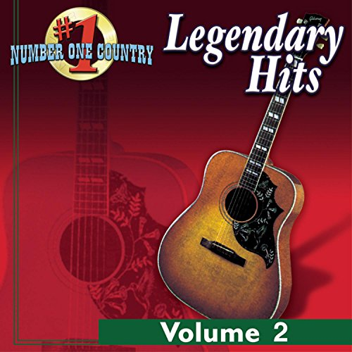 Search : #1 Country Legendary Hits, Vol. 2