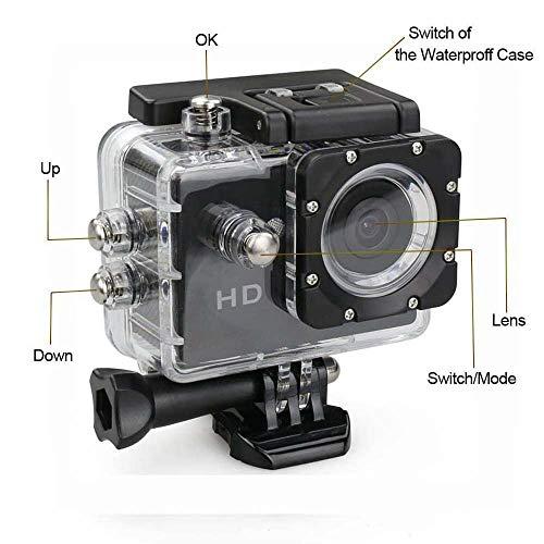 Callie 1080p Action Camera