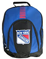NHL New York Rangers Primetime Laptop Backpack