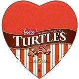 turtles nestle classic turtles heart gift box, 183g