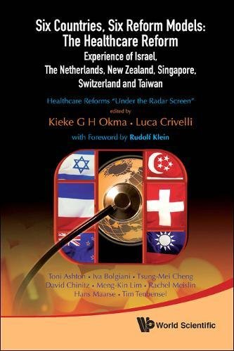 Six Countries, Six Reform Models: The Healthcare Reform Experience of Israel, the Netherlands, New Zealand, Singapore, S