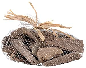 Fancy That Assorted Driftwood In Bag One Size Multi