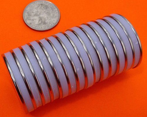 "15Pc Super Strong N52 Rare Earth Neodymium Magnet 1.26"" for sale  Delivered anywhere in USA"