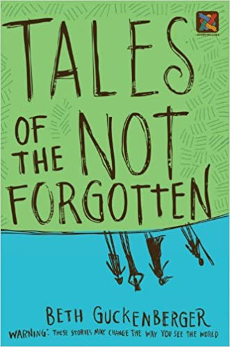Tales Of The Not Forgotten (Storyweaver) Ebook Rar