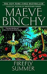 Firefly Summer: A Novel