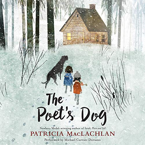 The Poet's Dog by HarperCollins and Blackstone Audio