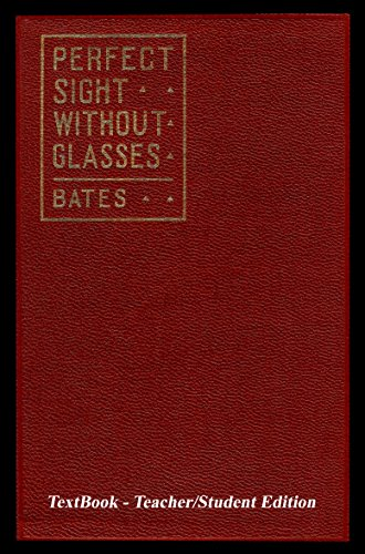 Without glasses ebook vision