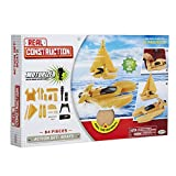 model boats kits to build wood - Real Construction Action Boat Set