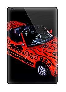 ZippyDoritEduard Perfect Tpu Case For Ipad Mini/mini 2/ Anti-scratch Protector Case (airbrush Art )