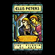 The Pilgrim of Hate | Ellis Peters
