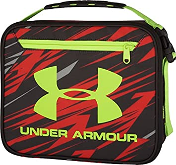 under armour lunch box. under armour lunch cooler, jagged edge box h
