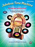 img - for Jukebox Time Machine: A Presentation of Hits Through the Decades for 2-Part Voices (Teacher's Handbook) book / textbook / text book