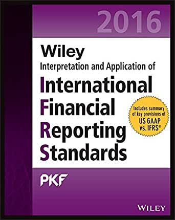 abstract international financial reporting standards and Abstract from 2005, over 7,000 listed firms in the european union and many more around the world are required to adopt international financial reporting standards (ifrs.