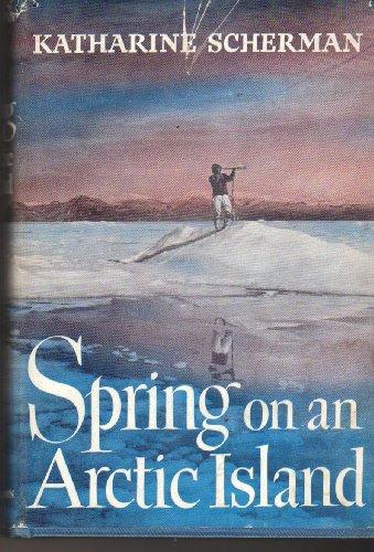 Spring on an Arctic Island