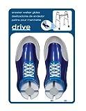 Drive Medical Sneaker Walker Glides [2 unit(s)]